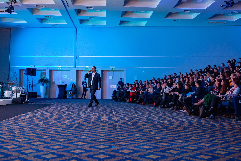 Wes Schaeffer Keynote Speaker SEMPL Marketing Conference 2-2