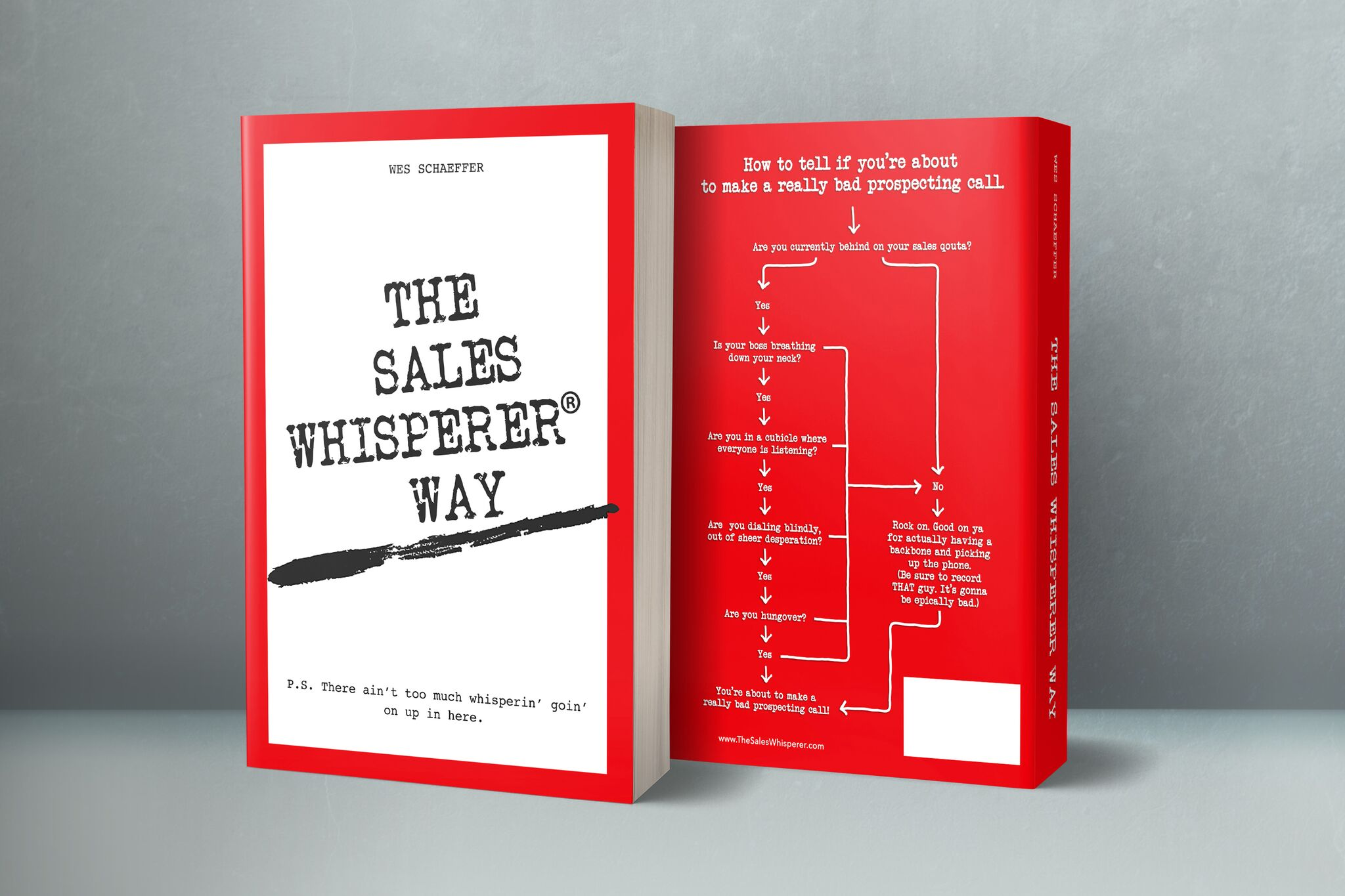 The Sales Whisperer Way Book