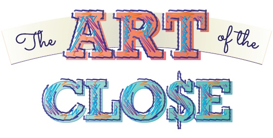 The Art Of The Close logo
