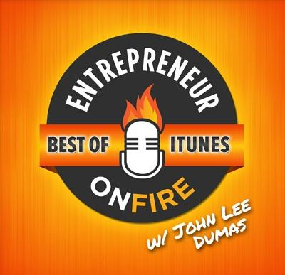 Keynote Speaker Wes Schaeffer on the Entrepreneur on Fire podcast with John Lee Dumas.